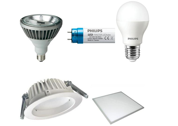 LED Lighting – The Efficient Way of Saving Energy