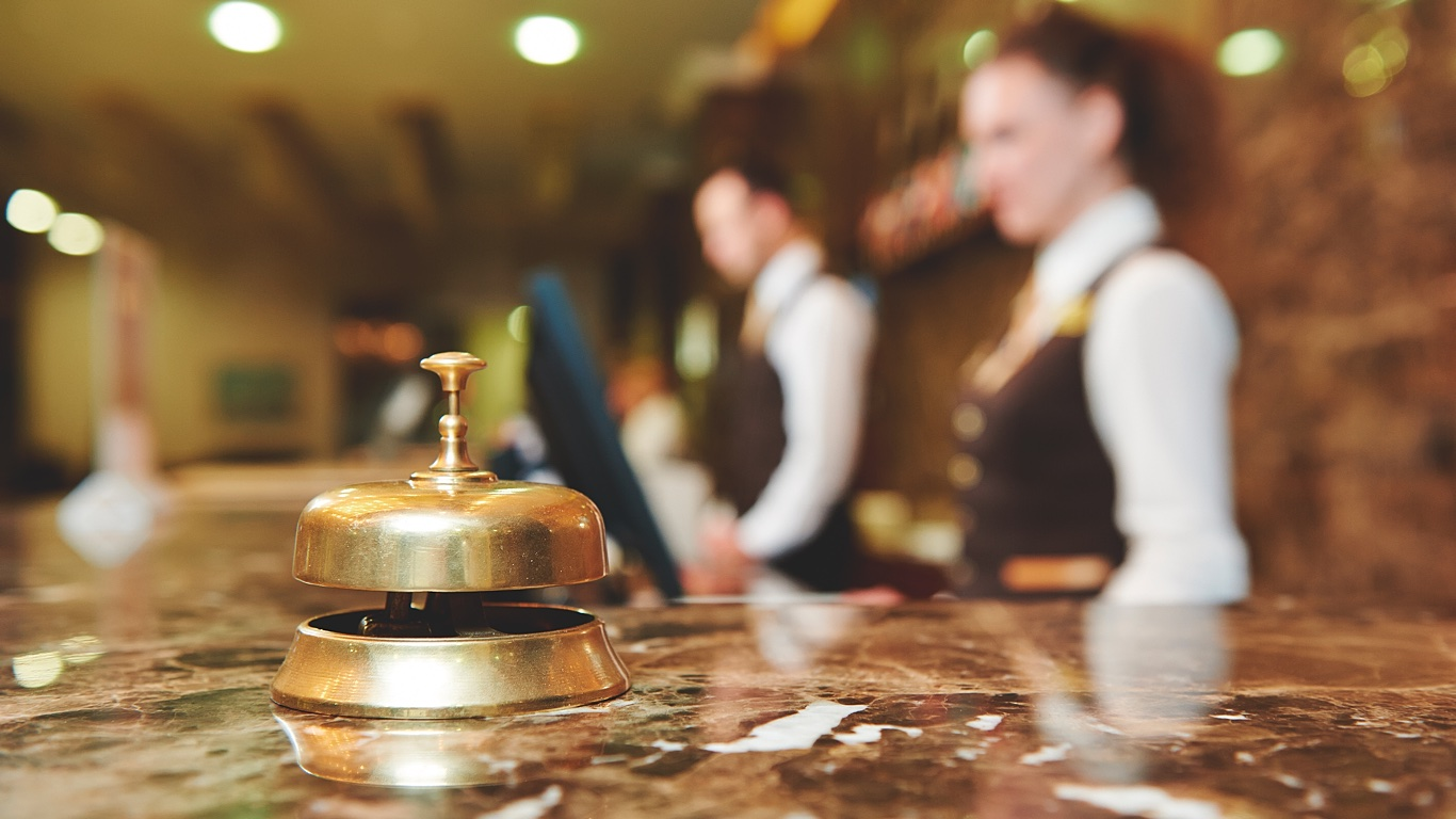Don T Begin A Hospitality Lighting Refit Without Reading This Novel Energy Blog